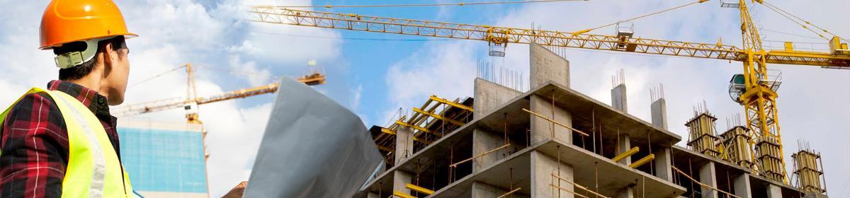 Будівництво будівель